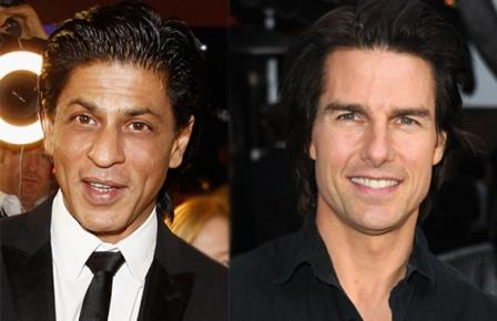 10KeyThings-Tom-Cruise-or-Shahrukh-Khan Who says women don't have addictions?