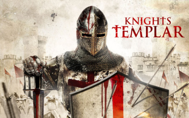 Knights-Templar 10 Secrets you'd never find out unless you read this
