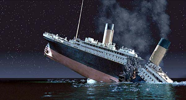 Titanic-2 10 Secrets you'd never find out unless you read this