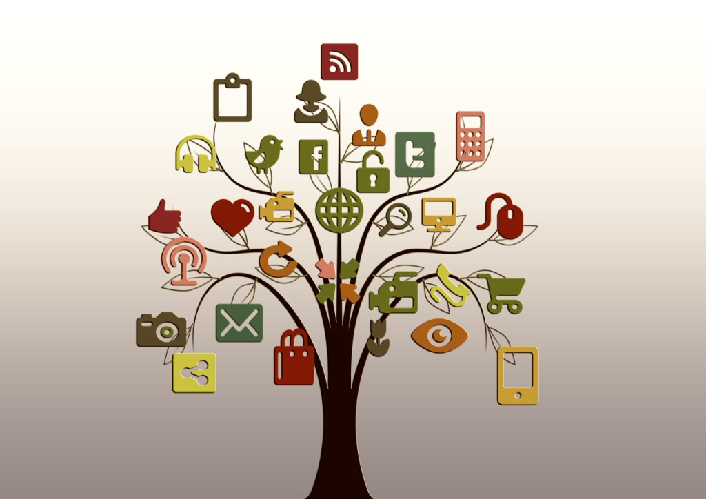 10KeyThings-technology-tree Being on top of your virtual office
