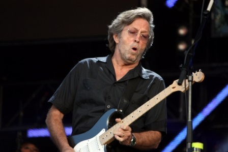 10KeyThings-Eric-Clapton Rock and roll facts you probably don't know