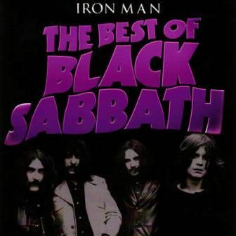 10KeyThings Iron man Black Sabbath
