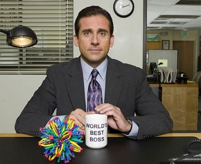 10KeyThings-Sweet-as-Sugar-kind-Boss You'll always find these 12 kinds of people in the office