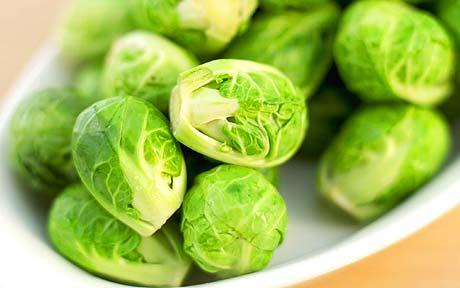 10KeyThings-Brussels-Sprouts What you eat is how you perform - Part 2