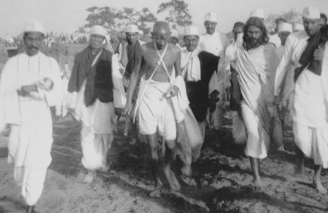 10KeyThings-Gandhiji-March 10 Protests that you have probably never heard about