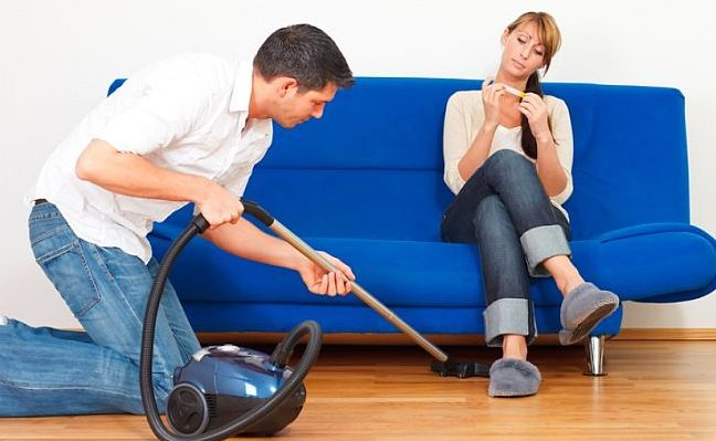 10KeyThings-Gender-roles What Western Husbands do better than Asian Husbands