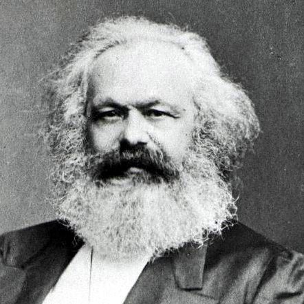 10KeyThings-Karl-Marx Another time, Another thought - Profound thinkers from the past