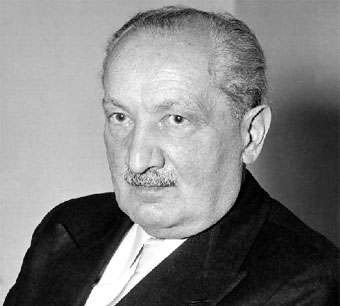 10KeyThings-Martin-Heidegger Another time, Another thought - Profound thinkers from the past