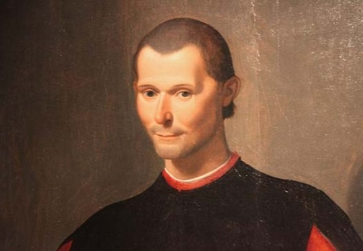 10KeyThings-Niccolò-Machiavelli Another time, Another thought - Profound thinkers from the past
