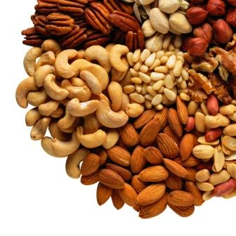 10KeyThings-Nuts What you eat is how you perform - Part 2