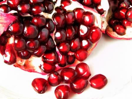 10KeyThings-Pomegranate What you eat is how you perform - Part 2