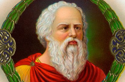 10KeyThings-Socrates Another time, Another thought - Profound thinkers from the past
