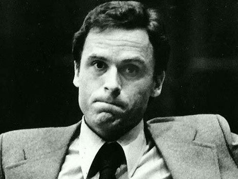 10KeyThings-Ted-Bundy Serial killers from the last century that'll give you the chills