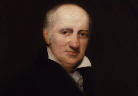 10KeyThings-William-Godwin Another time, Another thought - Profound thinkers from the past
