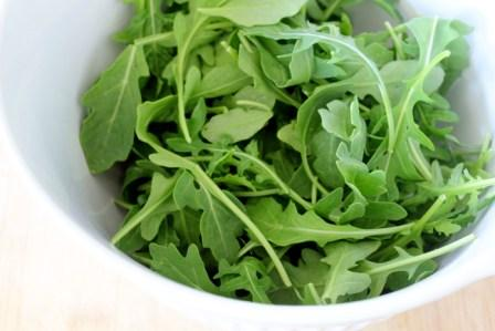 10KeyThings-arugula What you eat is how you perform - Part 2