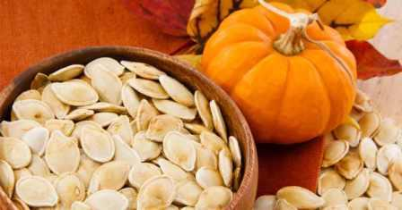 10KeyThings-pumpkin-seeds What you eat is how you perform - Part 2