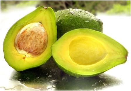 Avacado What you eat is how you perform: Part 1