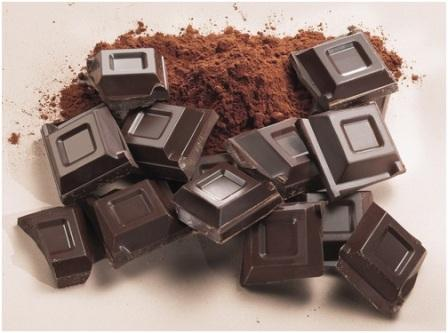 Chocolate What you eat is how you perform: Part 1