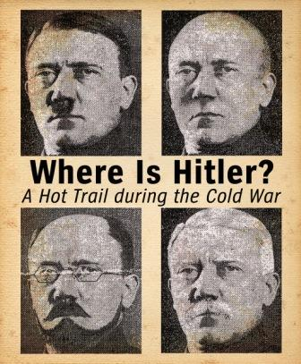 Hitler 10 Secrets you'd never find out unless you read this