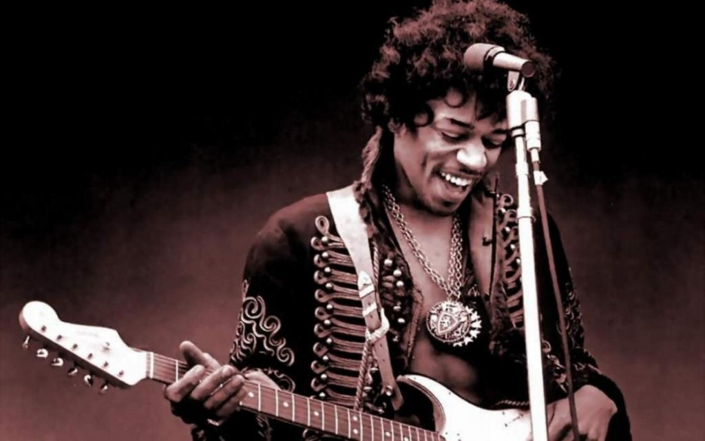 Jimmy-Hendrix-1024x641 Legendary Forever 27 Club's 10 top members