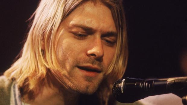 Kurt-Cobain Legendary Forever 27 Club's 10 top members