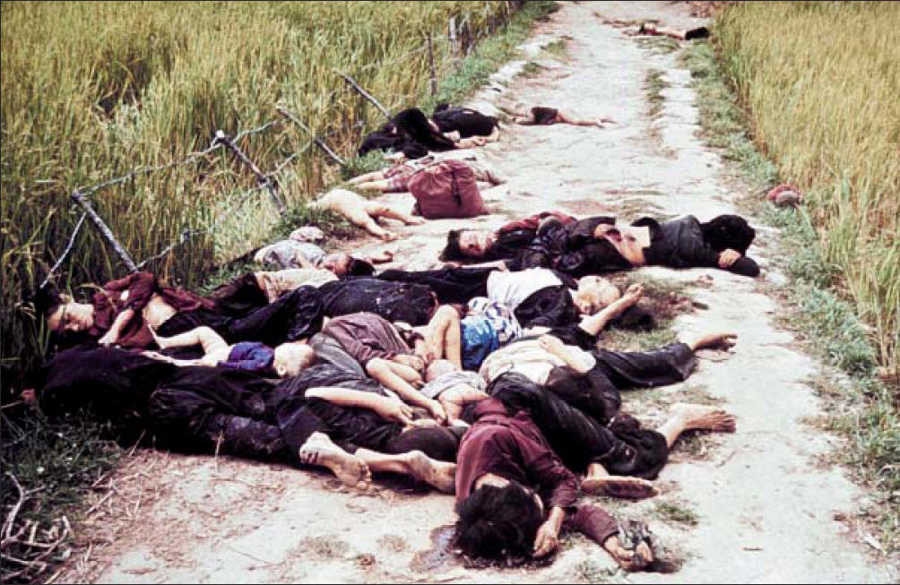 My-Lai-Massacre-2 10 Secrets you'd never find out unless you read this