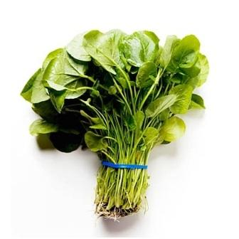 Spinach What you eat is how you perform: Part 1