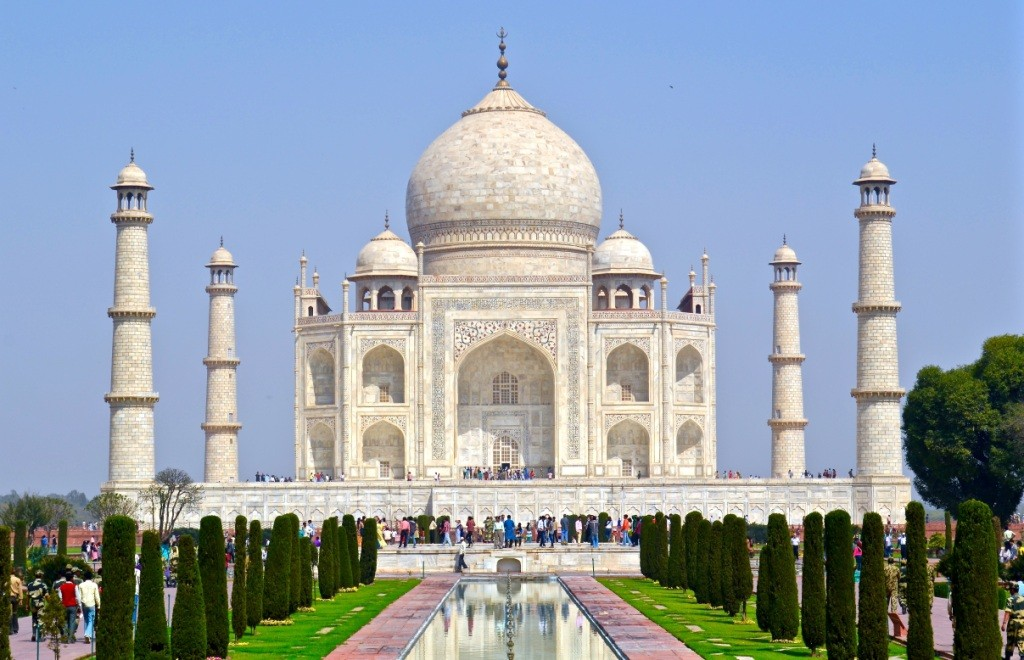 Taj-Mahal-1024x660 10 Secrets you'd never find out unless you read this