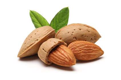 almond What you eat is how you perform: Part 1