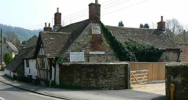 10KeyThings-Ancient-Ram-Inn-Gloucestershire-New-England 10 Haunted places you don't want to tresspass on
