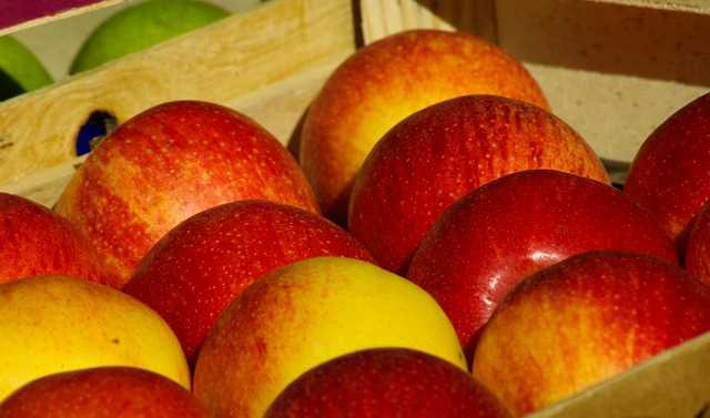 10KeyThings-Apples Get rid of that Stickiness! 10 Oily Skin care tips