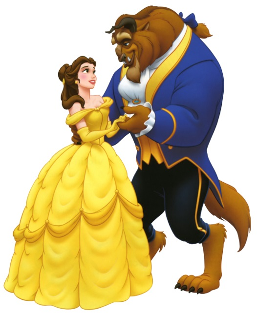 10KeyThings-Beast Disney-types you would want to Date in Real life