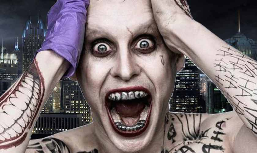 10KeyThings-Jared-Leto-as-The-Joker 10 Super Villains from Suicide Squad