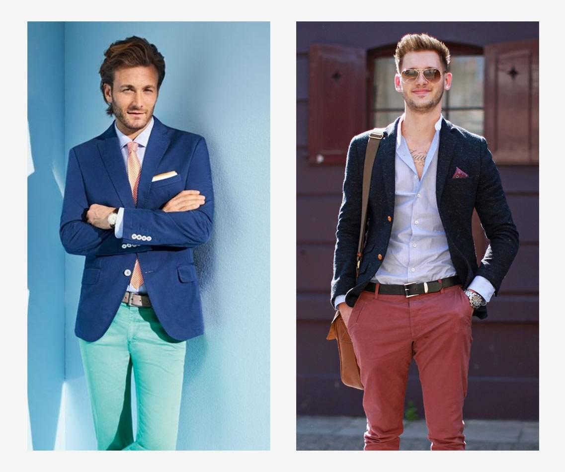 10KeyThings-Mix-and-Match-Wardrobe-rules-for-men What's my color, man? Wardrobe rules for men