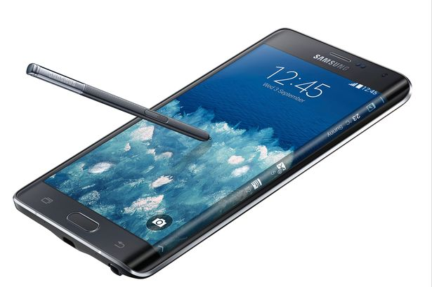 10KeyThings-Samsung-Galaxy-Note-Edge Top 10 Smartphones to watch out for 2015