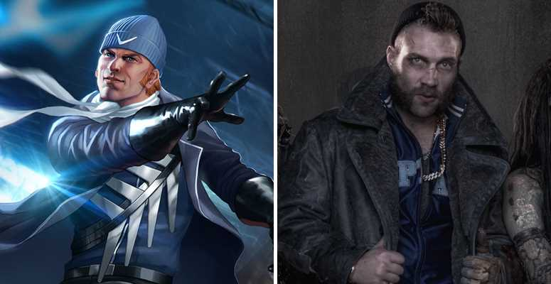 10KeyThings-Suicide-Squad-Jai-Courtney-as-Captain-Boomerang 10 Super Villains from Suicide Squad
