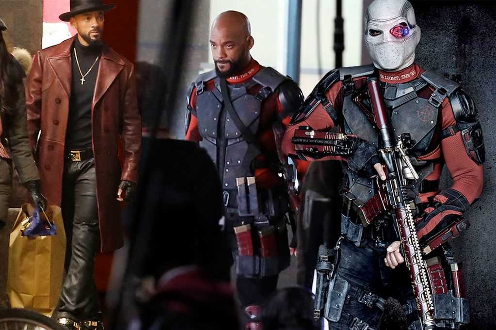10KeyThings-Suicide-Squad-Will-Smith-as-Deadshot 10 Super Villains from Suicide Squad