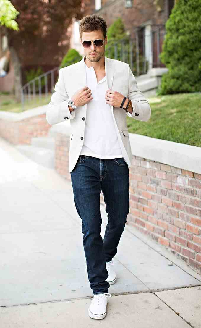 10KeyThings-Wardrobe-Rules-for-men-White What's my color, man? Wardrobe rules for men