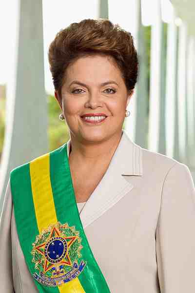 10KeyThings-Dilma-Rousseff 10 Leaders who highly influenced the world in 2015