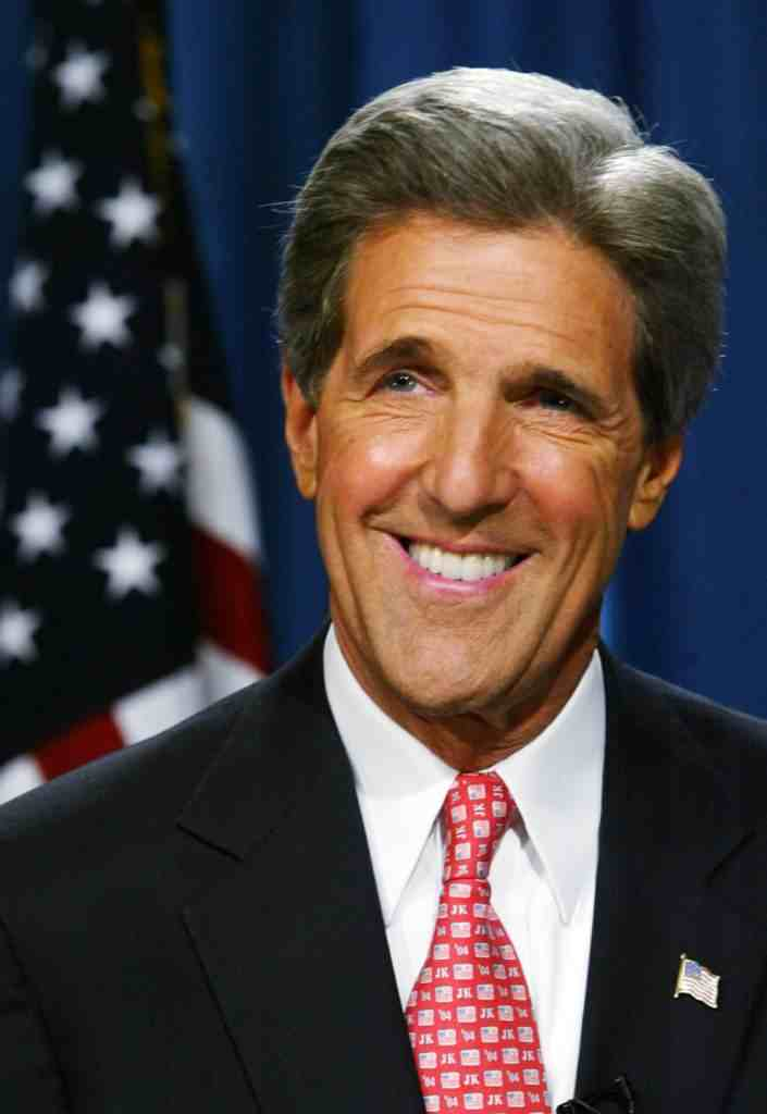10KeyThings-John-Kerry 10 Leaders who highly influenced the world in 2015