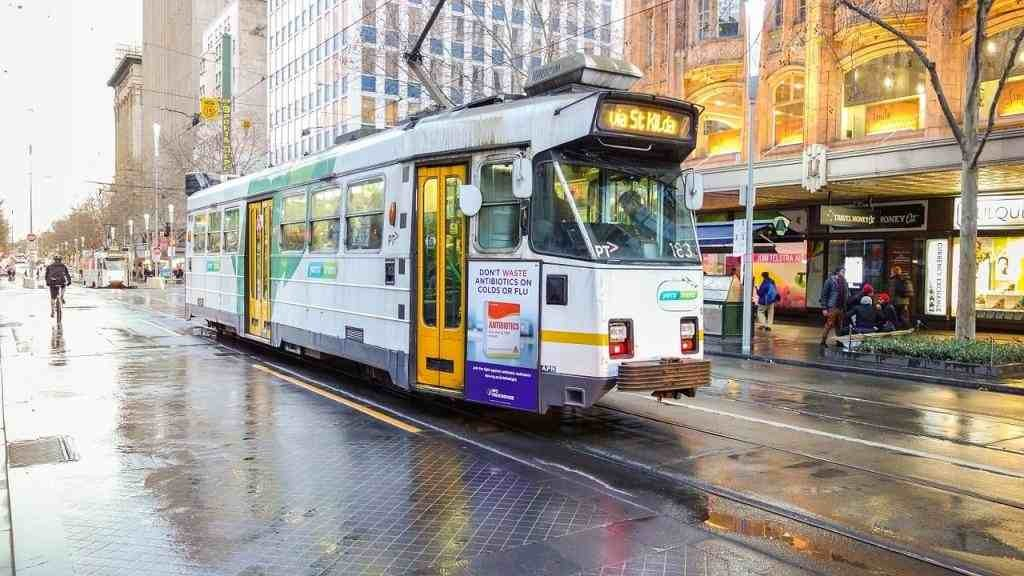 10KeyThings-Melbourne-tram-1024x576 10 Key Things about Melbourne, Australia