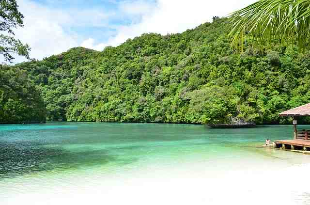 10KeyThings-Palwan-beach-Philippines Philippines: Challenges for the Growing Economy
