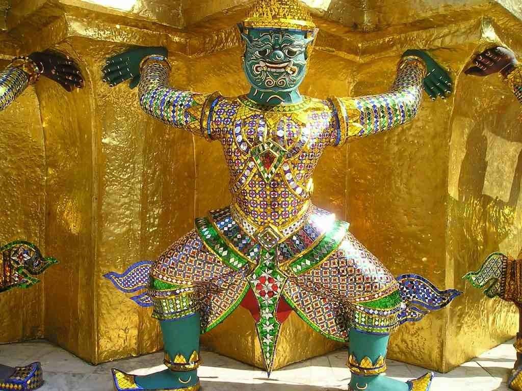 10-Key-Things-Bangkok-Royal-Palace-1024x768 10 Key Things about Bangkok, Thailand