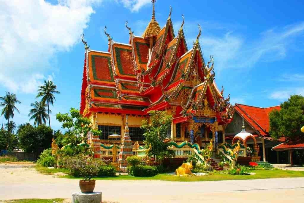 10-Key-Things-Bangkok-Temple-Thailand-1024x682 10 Key Things about Bangkok, Thailand