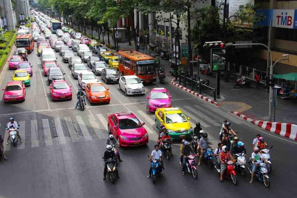 10-Key-Things-Bangkok-Transport-1024x682 10 Key Things about Bangkok, Thailand