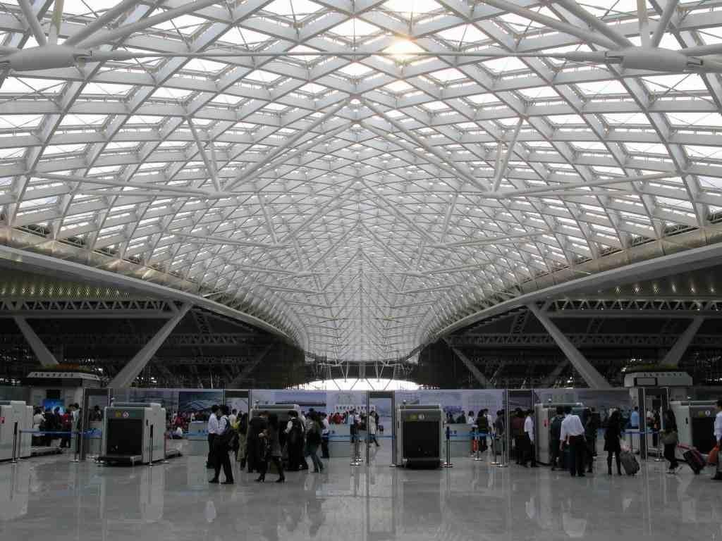 10-Key-Things-Guangzhou-South-Railway-Station-3F-East-Concourse-1024x768 10 Key Things about Guangzhou, China