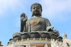 10-Key-Things-Hong-Kong-China-Buddha-300x200 10 Key Things about Hong Kong, China