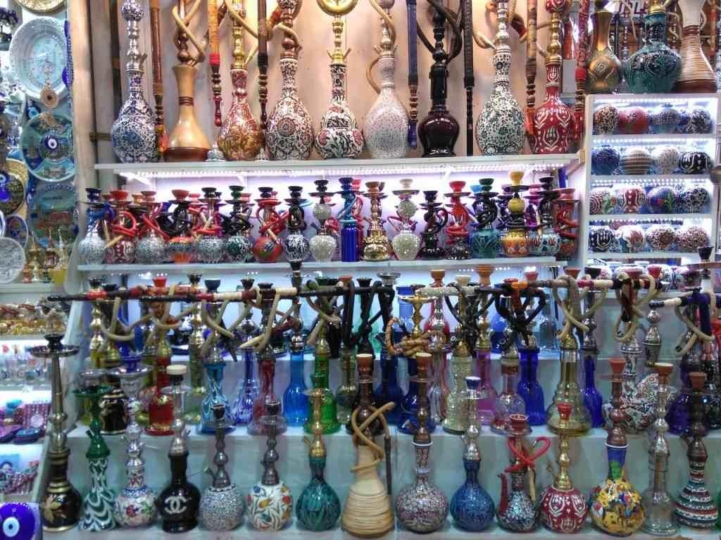 10-Key-Things-Istanbul-shopping-1024x767 10 Key Things about Istanbul, Turkey