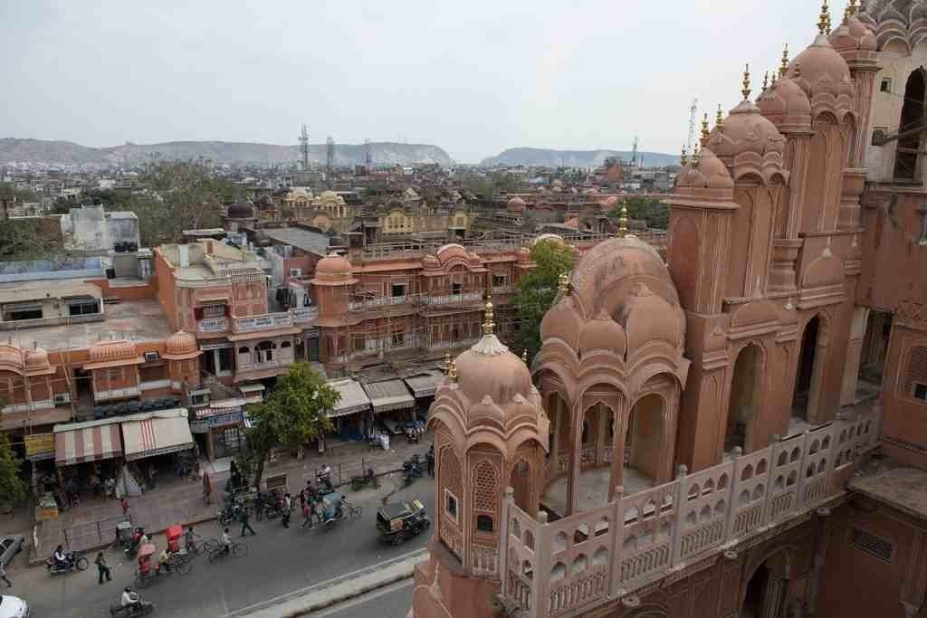 10KeyThings-Jaipur-city-1024x683 10 Key Things about Jaipur, India