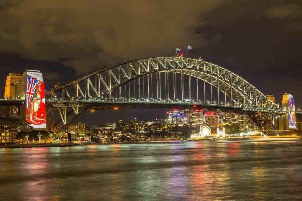 10KeyThings-Sydney-Harbour-Bridge-1024x682 10 Key Things about Sydney, Australia